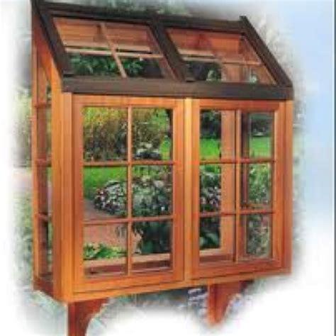 greenhouse garden window garden windows