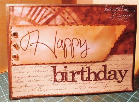men s birthday cards cards men pinterest