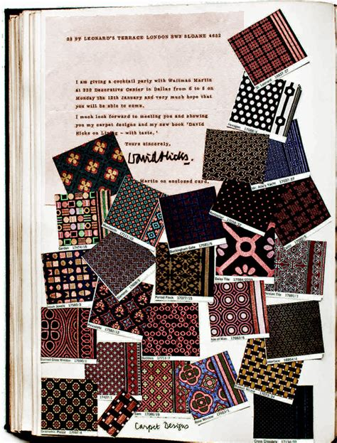 david hicks scrapbooks 0865653453 book review david hicks scrapbooks simplified bee
