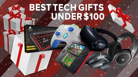 best tech gifts under 100 best tech gifts under 100 samsung gear vr corsair