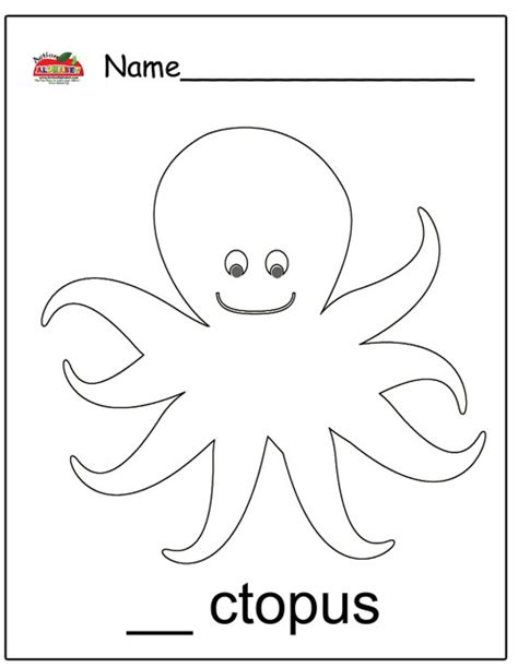 octopus template octopus template www pixshark images galleries
