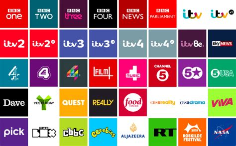 live tv channels itv and 35 more uk channels for free with new