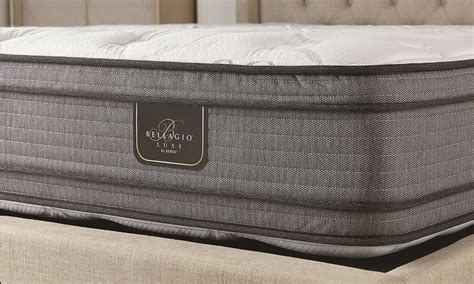 bellagio luxe pillow top  sided  mattresses