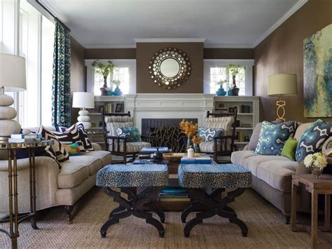transitional style living room hgtv s favorite trends to try in 2015 interior design