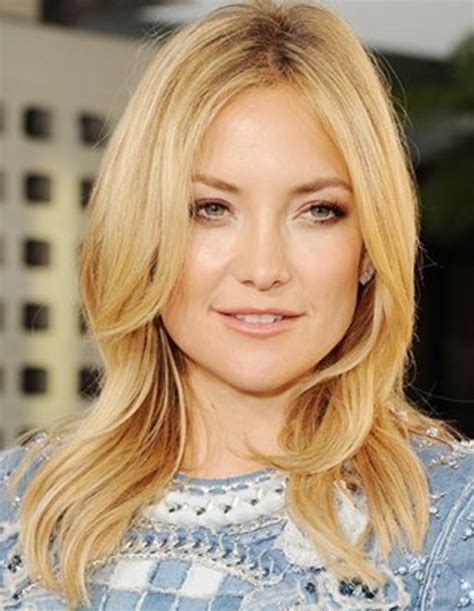 Kate Hudson Hairstyles by Kate Hudson Hairstyles Layered Haircut Pretty Designs