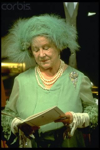 queen mother the royal order of sartorial splendor flashback friday