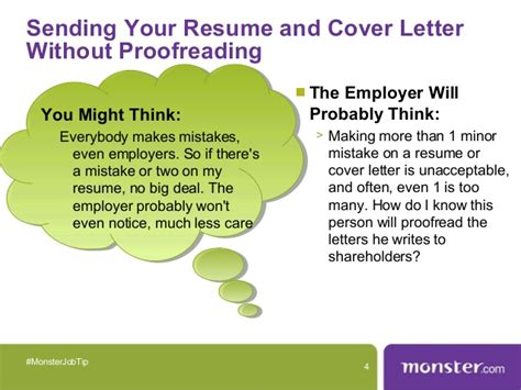 sending your resume and cover