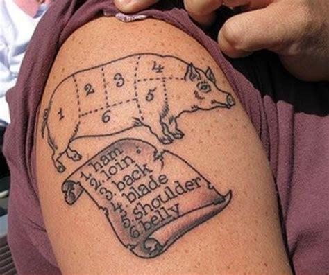 pire tatoo 48 tuxboard