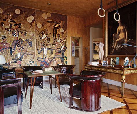 casa agnelli gianni and marella agnelli s 770 park avenue apartment