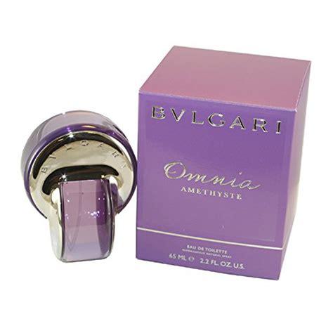 Parfum Bvlgari Omnia Amethyste 100 Ml omnia amethyste for by bvlgari 2 2oz edt perfume