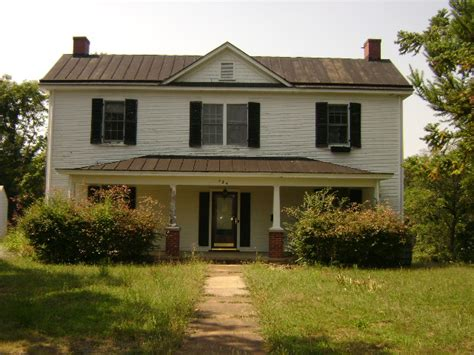 724 burks hill road bedford va 24523 foreclosed home
