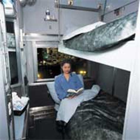 Via Rail The Canadian Sleeper Touring Class by Canada I Should Log