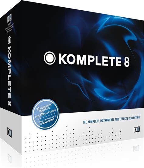 kontakt 5 full version price native instruments komplete 8 standard version