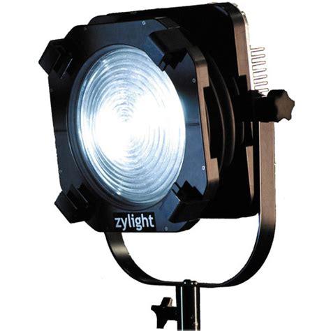 Fresnel Light by Zylight F8 D Led Fresnel Light Daylight Studio