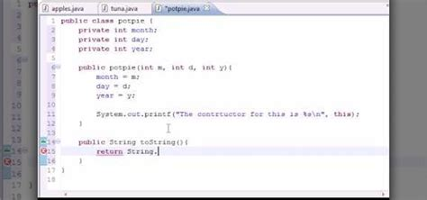 how to use java swing how to use the tostring method when java programming