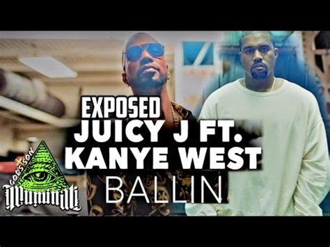 j illuminati j ballin ft kanye west illuminati exposed