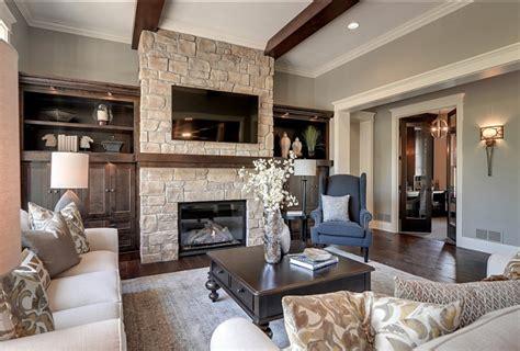 sherwin williams casa blanca beautiful family home with trendy interiors home bunch interior design ideas