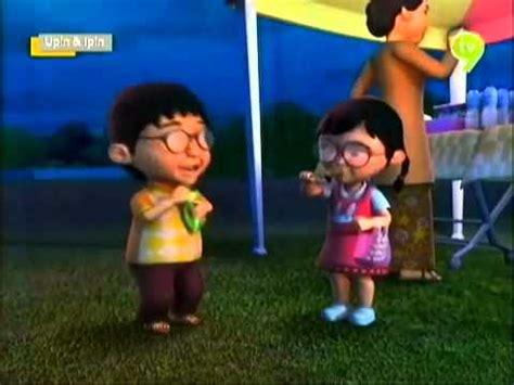 film upin ipin raja durian upin ipin musim 6 bulan hantu bagian 2 doovi