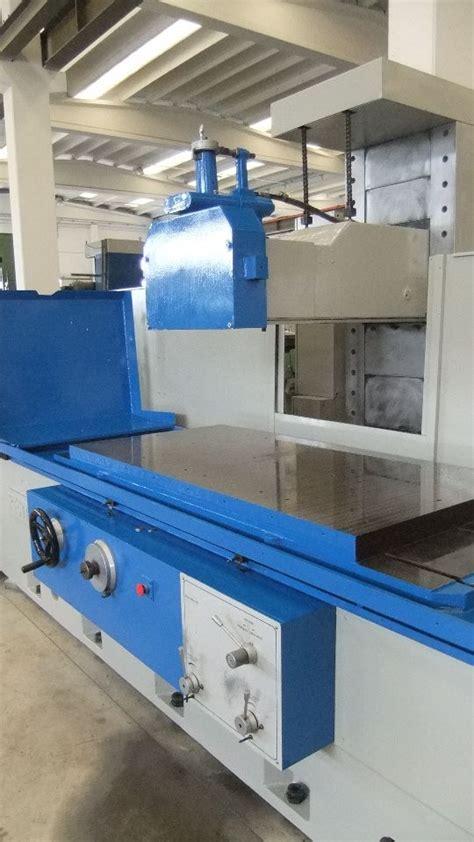 Surface Grinding Machine Kent Kgs 816 Sd1