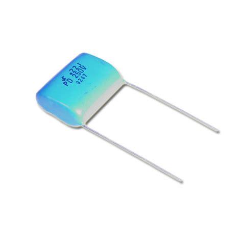 capacitor 22uf 250v corneta pd250v0 22j farad capacitor 0 22uf 250v polyester radial 2020001218