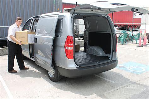 hyundai iload cargo dimensions hyundai iload review