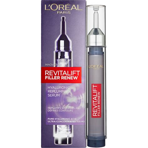 Loreal Paris Meme - ean 3600522892342 l oreal revitalift filler renew 16ml