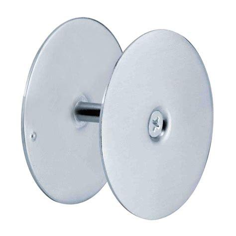 Door Knob Plate Cover by Door Knob Plate Coverprime Line 2 58 In Satin Nickel