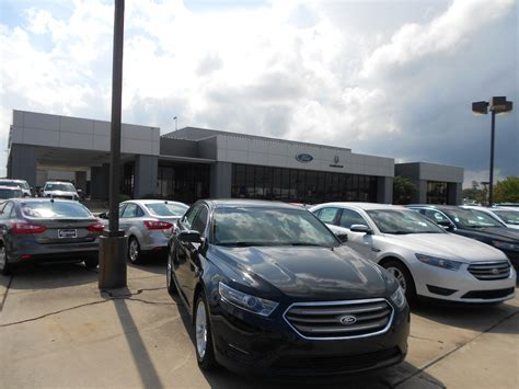Roundtree Ford by Rountree Ford Lincoln In Shreveport La 318 798 3