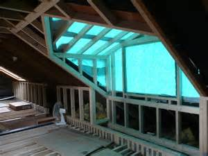 Timber Dormer Construction Amesbury Loft Conversion