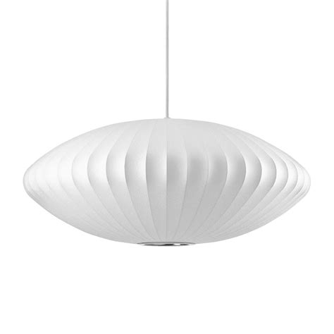 Nelson Saucer Pendant L by George Nelson L 174 Saucer Pendant Moma Design Store