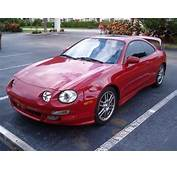 1995 Toyota Celica  Overview CarGurus