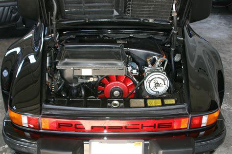 porsche 930 turbo engine porsche 930 turbo