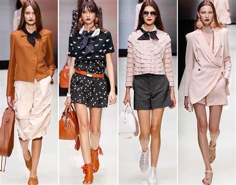 emporio armani online store spring summer 2015 collection emporio armani spring summer 2016 collection milan