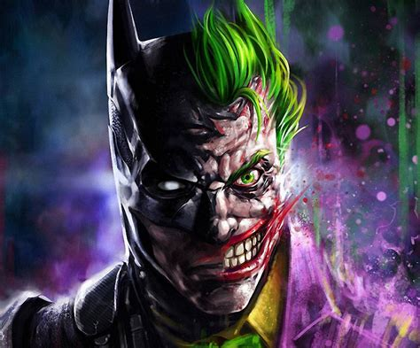 imagenes de joker 13 batman vs joker wallpaper by zej 007 zedge free your