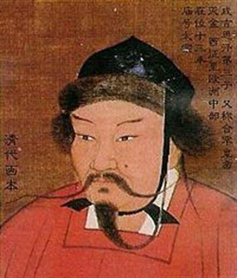 Genghis Khan New World Encyclopedia | genghis khan new world encyclopedia