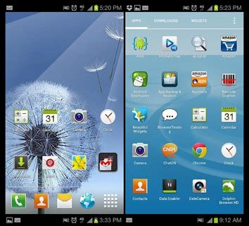 Themes Galaxy S3 Download | samsung galaxy s3 themes for windows 7 themes windows