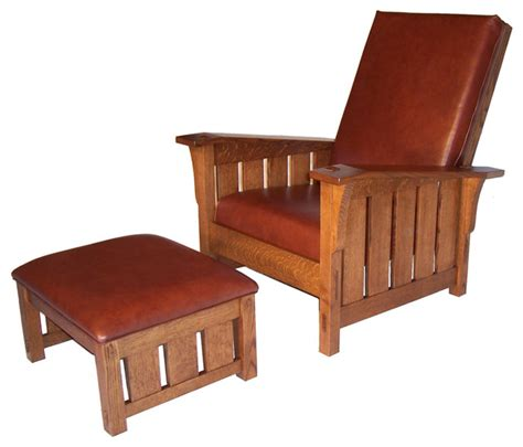 Craftsman Morris Chair by Morris Chair Craftsman Armchairs And Accent Chairs