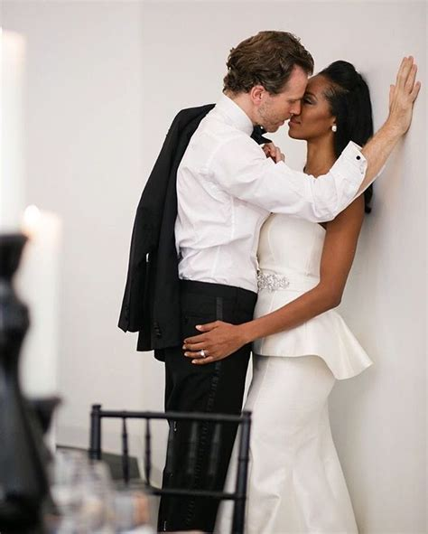 5 Couples Who Just The Knot by What It Would Be Like If S