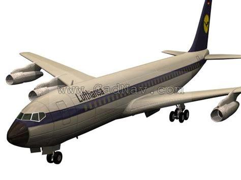 Free Aircraft 3d Models