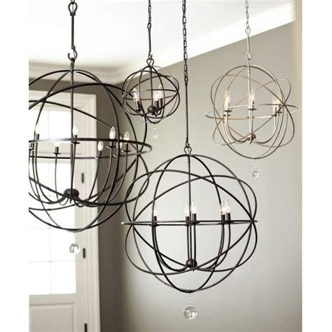 ballard designs orb chandelier pin by trisha waugh on home design ideas