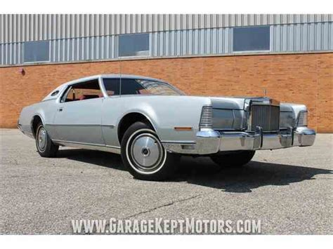 1973 lincoln continental iv for sale 1972 to 1974 lincoln continental iv for sale on