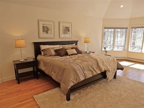 bedroom staging photos sell your home faster by making a great