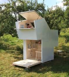 Berm Homes a soul box in arcadia aka a tiny house in germany