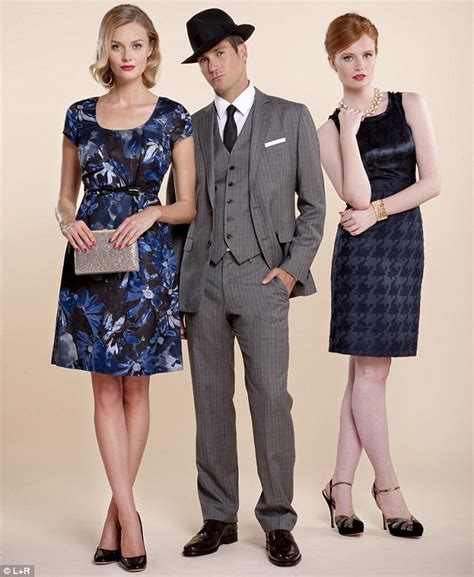 Mad men chic you ve watched the tv show now buy the clothing range