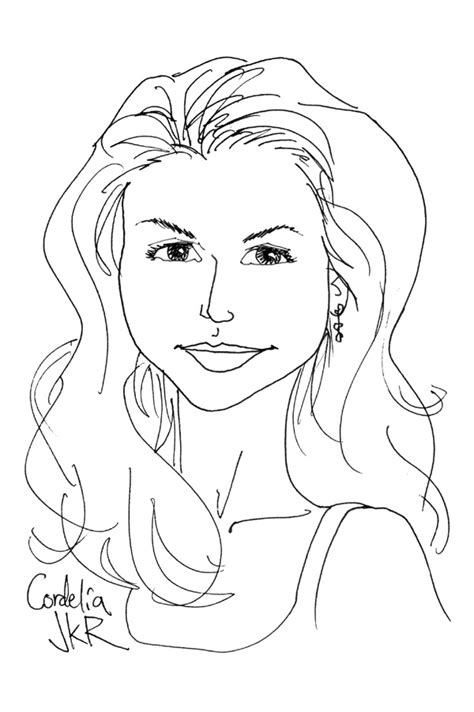 buffy the vire slayer coloring pages buffy the vire slayer 19 tv shows printable