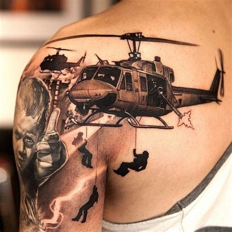 tattoo designs army 50 best army tattoos