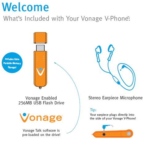 vonage ca support answer vonage v phone installation
