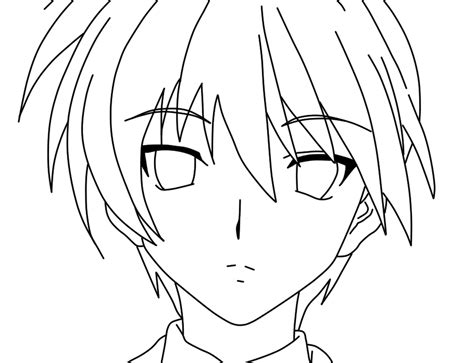 net animation coloring page free anime coloring pages clannad colouring pages 424260