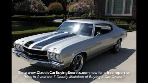 chevy ss classic muscle cars www imgkid com the image