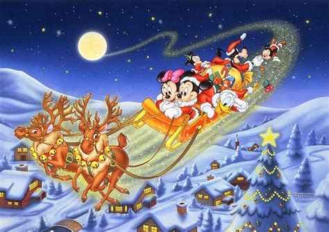 wallpaper disney kerst mickey mouse christmas wallpapers wallpaper cave